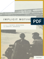 A - Oliver Schultheiss, Joachim Brunstein-Implicit Motives-Oxford University Press, USA(2010)