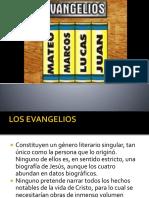 Principios Para La Interpretación de Evangelios
