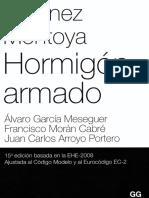 2011 Hormigon Armado Jimenez Montoya