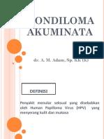 Kondiloma.ppt