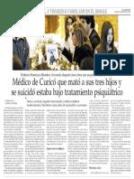 Diario El Mercurio de Santiago, Chile 31-08-2012 Medico de Curicó que mató a sus tres hijos y se suicidó estaba bajo tratamiento psiquiátrico..pdf