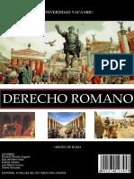 Material de Lectura de La Unidad 1 - Los Origenes Del Derecho Romano