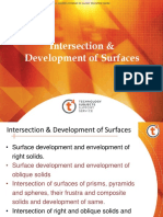 Intersection & Development of Surfaces RD13.ppt
