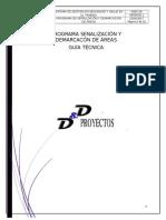 Psst-09 Programa Señalizacion y Demarcacion