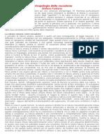 Material Giancarlo RICORDO e VOCAZIONE