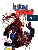 Carnificina e Venom - 01 de 04