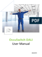 OSD User Manual V151