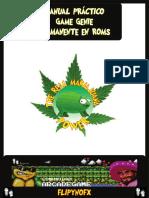 Manual Game Genie Permanente by Flipynofx