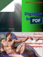 DIOS (Dignidad Humana)