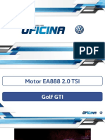 MotorEA88820 TSIGolfGTI