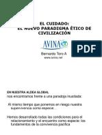 El Cuidado_ El Paradigma Ético de Civilización de Bernardo Toro