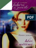 Penny Jordan - Iubiri Si Matasuri Vol. 1 (Silk)