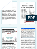 Manual Kenpave - Español