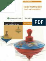 Psicomotricidad. Teoría y programación inicial y primaria.pdf