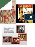 Ario Vargas Llosa Publicó a Fines de 1996