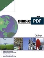 Bird-X SPANISH Catalog