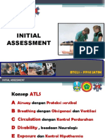 chapter 4 - Initial Assesment+ABC