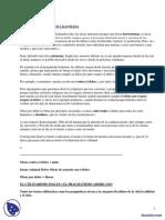 Conceptos de Etica Practicas Etica Ensenanzas Medias