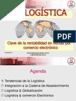 02. e Logistics