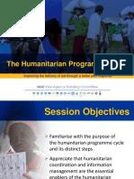 2-1-Humanitarian Programme Cycle