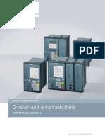 SIP5 APN 002 Breaker and a Half Solutions En