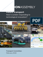 Future Transport Report - Final