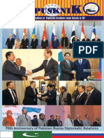 Vipusknik:-Journal of Association of Pakistan Graduates from Russia and CIS