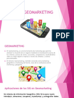 Geo Marketing