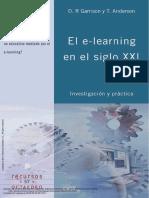 El E-learning en El Siglo XXI ---- (Pg 1--83)