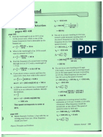 Answers to Ch. 15 Sound Book Problems