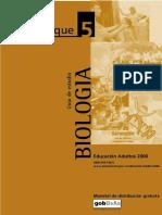 Biologia SALUD