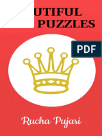 Beautiful Chess Puzzles PDF