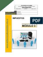 Didactica Finanzas 3