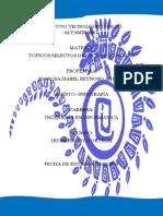 Infografia de Biblioteca Digital