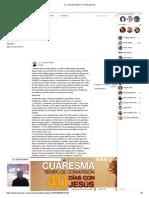 Lic. Salvador Melara - Publicaciones