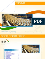 Food Processing April 2017