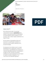 A - _Aprendibilidad Para La Empleabilidad_, Por Gustavo Yamada _ Economía _ El Comercio Perú