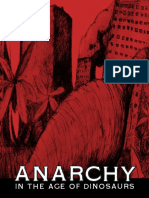 Anarchy in the Age of Dinosoars, 2012, 2nd Ed