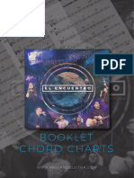 El Encuentro Booklet Charts2