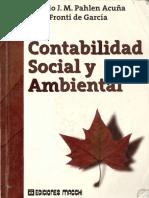 La Contabilidad Social y Ambiental (2004)