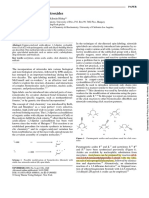 Click Reactions With Nitroxides-Synthesis (1)