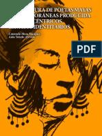 2015 La Escritura de Poetas Mayas Contemporáneas