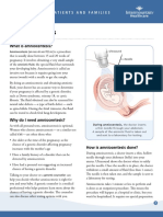 Amniocentesis - 5