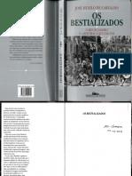 CARVALHO, José Murilo de. Os bestializados.pdf