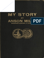 My Story by Anson Mills