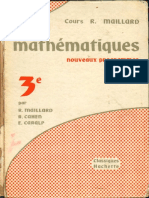 255910826 Mathematique 3e Algerie