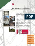 Brochure Gtm Lineas de Transmision 2017 (1)
