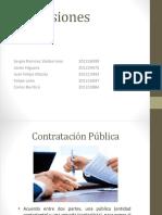 Presentación Concesiones en Colombia