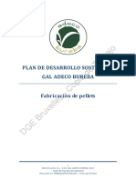 Plan de Negocio Fabricacion de Pellets