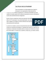Las Válvulas de Expansión Termostáticas Son Desarrolladas Para Regular La Inyección de Refrigerante Líquido a Los Evaporadores